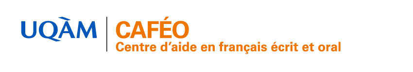 Logo du CAFÉO